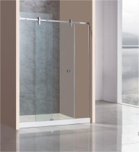 Cheap 900mm Sliding Shower Door - Buy 900mm Sliding Shower ...