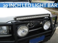 30 Inch 180w Single Row Off Road Led Bar,Roof Rack Led ...