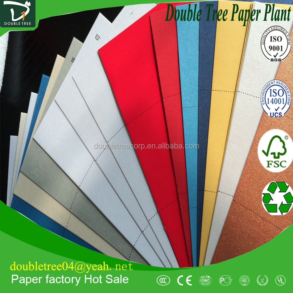 color card stock paper