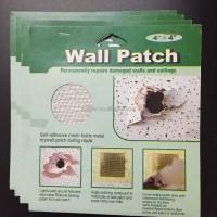 Fiberglass Wall & Ceiling Repair Patches - Buy Wall Repair ...