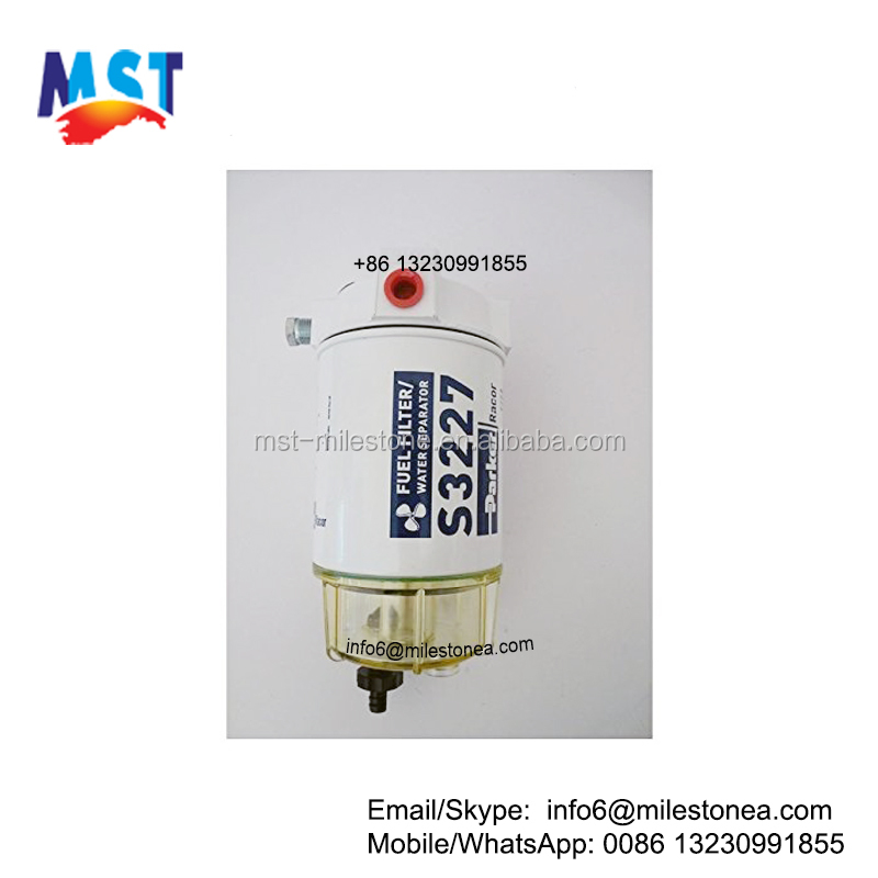China Fuel Filter S3227, China Fuel Filter S3227 Manufacturers and