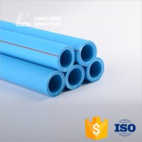 Ppr Plastic Water Pipe Drinking Water Pipe - Buy Drinking ...
