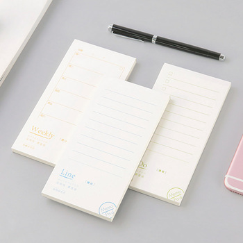 Pantone Printing A4 Lined Paper Block Note For Office - Buy Paper