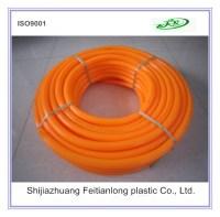 9mm Orange Pvc Gas Hose,Flexible Heat Resistant Hose 10mm ...