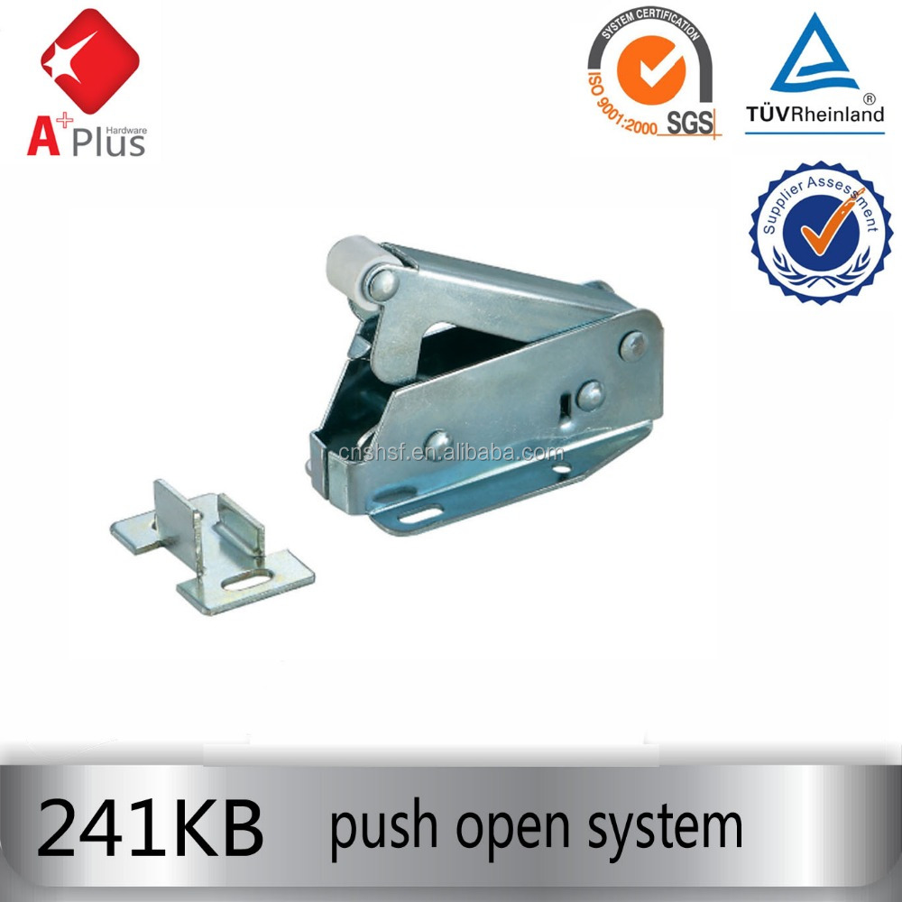 Push To Open Systeem Cabinet Door Push Open Cabinet Door Push Open Suppliers And