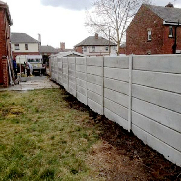 Precast Concrete Fence,Concrete Molds Decorative,Forms For