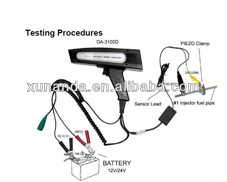 Automotive Led Timing Light Index listing of wiring diagrams