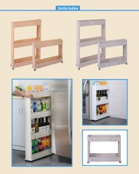 Modern Bedroom Furniture New Household Plastic Products