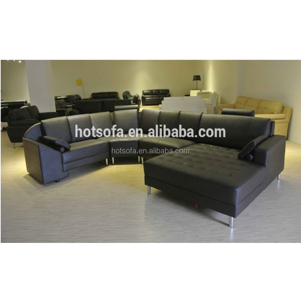 Sofa Module C236 French Furniture Latest Corner Sofa Design Round Corner Sofa Module Leather Sofa Buy Module Leather Sofa Latest Corner Sofa Design Round Corner