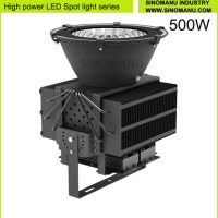 1000w Metal Halide Led Replacement 500w Led Spot Light ...