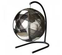 Rattan Swing Chair/wicker Hanging Chair/round Hanging ...