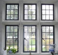 Latest Steel Simple Modern Window Grill Designs Free Images