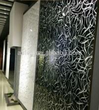 100% Virgin Acrylic Decorative Acrylic Wall Panels
