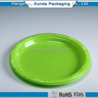 Disposable Plastic Food Plates - Buy Food Plates,Food ...