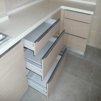 Kitchen Drawer Slide Runner Tandembox Drawer System