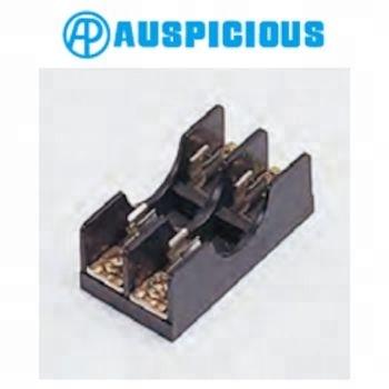 10 Amp 2 Pole Rail Type Fuse Holder,Fuse Box (fs-102) - Buy Fuse