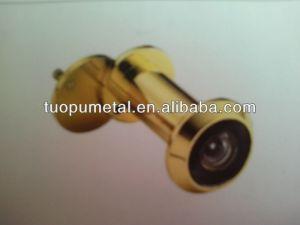 High quality brass golden digital Door Viewer