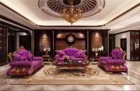 Wohnzimmer Italienisches Design Konzept - rockydurham.com