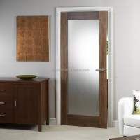 The Interior Frosted Glass Doors - newlibrarygood.com
