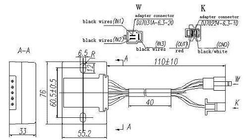 Gs 125 Cdi Wiring - Rjvvegenerostore \u2022