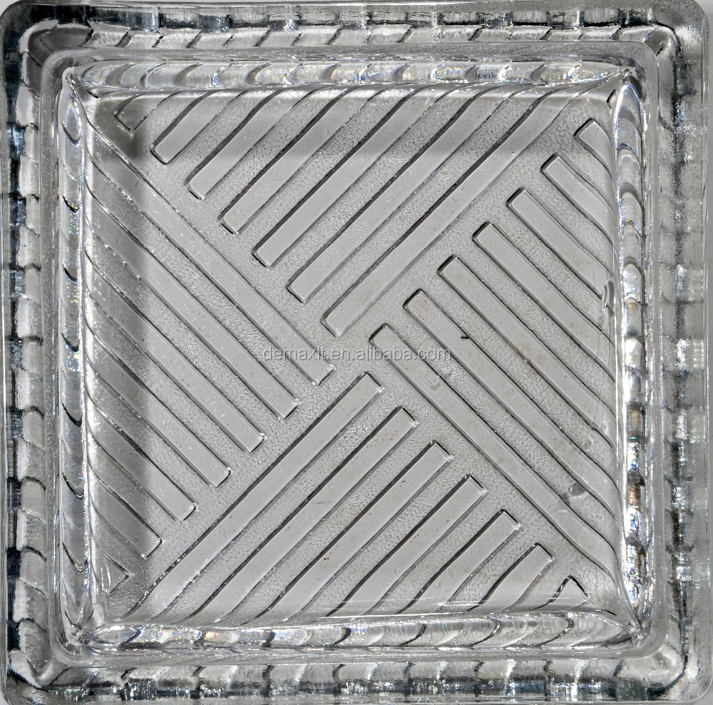 Carreau De Verre Carreau De Verre Buy Glass Brick Vitroblock Piso Baldosa De Vidrio Product On Alibaba