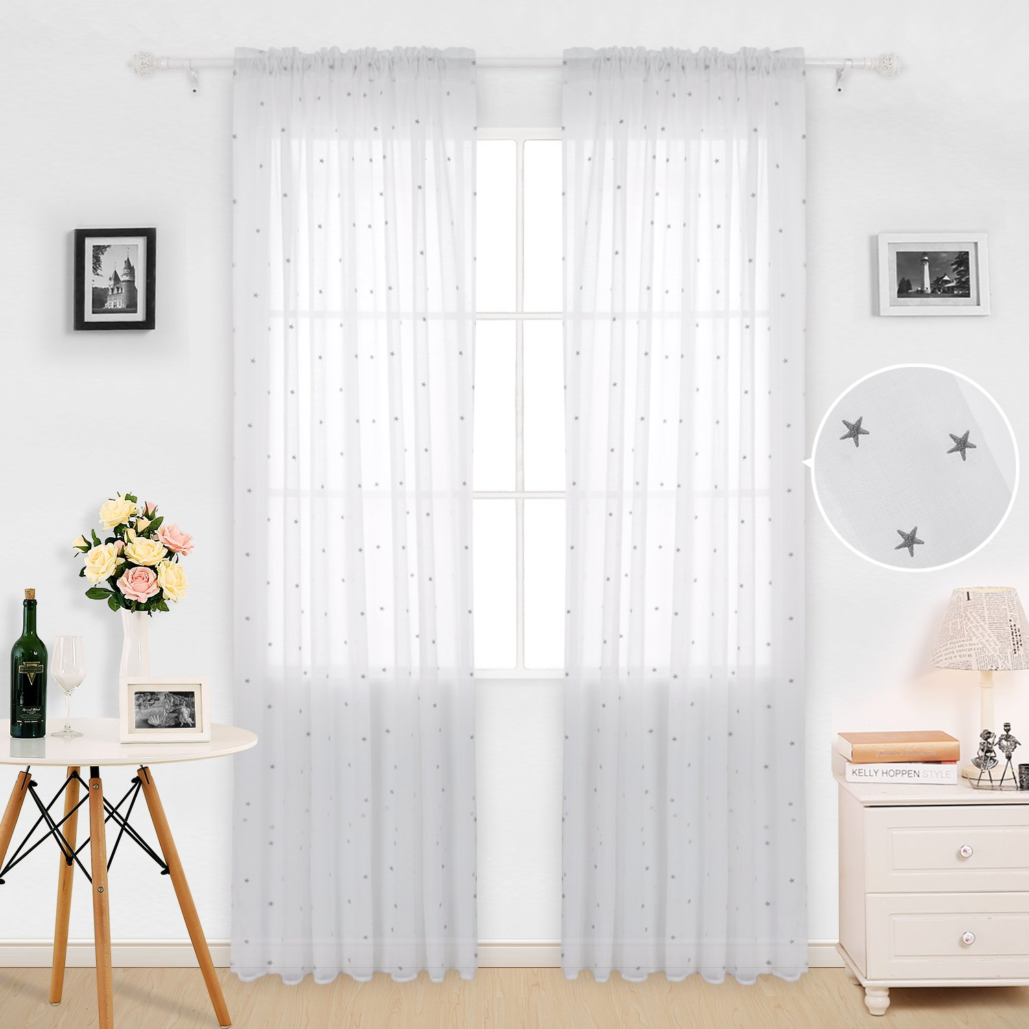 36 Inch Room Darkening Curtains Cheap Curtains 36 Length Find Curtains 36 Length Deals On Line At