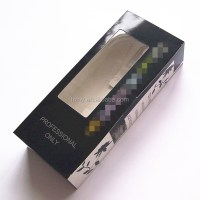 Paper Material And Hair Extension Box Industrial Use Hair ...