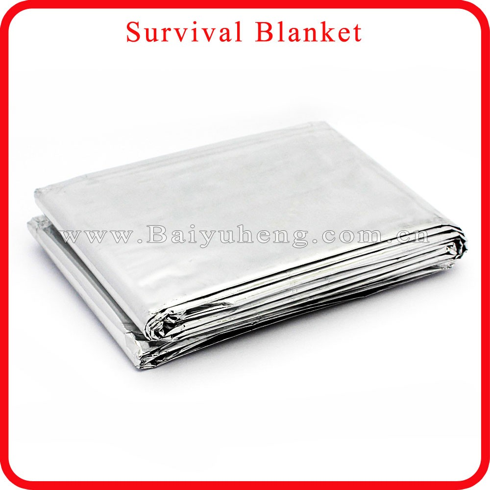 Foil Insulation Blanket Aluminum Foil Insulation Blanket For Camping Hiking Buy Blanket For Camping Aluminum Foil Insulation Blanket Aluminum Foil Insulation Blanket For