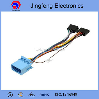 Gps Wiring Harness Wiring Schematic Diagram