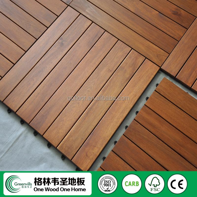 Interlocking Wooden Floor Tiles Shapeyourmindscom