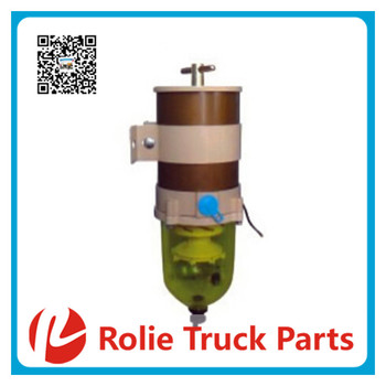 Hot Sell Best Price Truck Filter Parts Fuel Water Separator Fit For