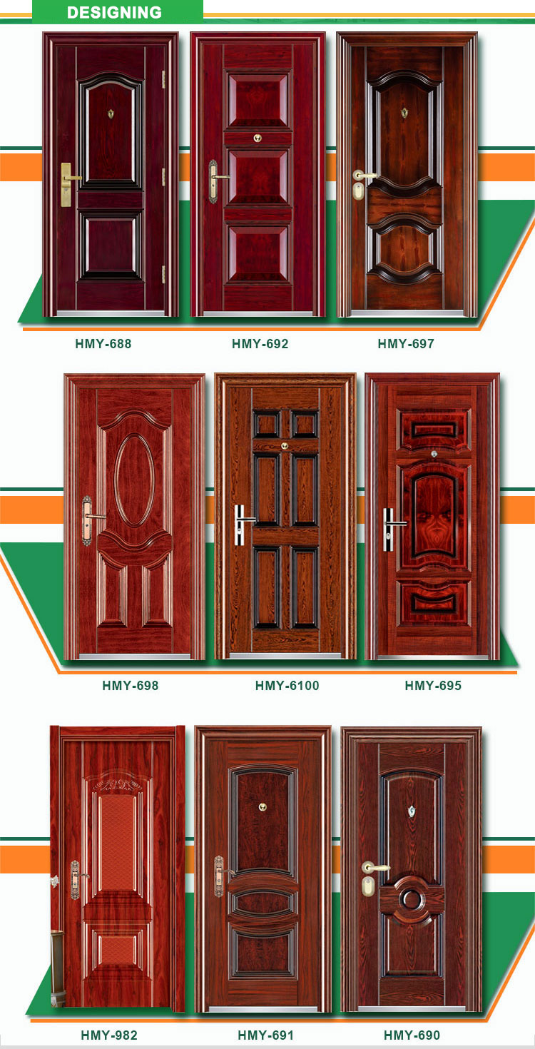 Philippines Style Apartment Main Gate Steel Door Design Price From China Buy Apartment Main Gate Design Steel Wood Door Steel Door Price Philippines Product On Alibaba Com