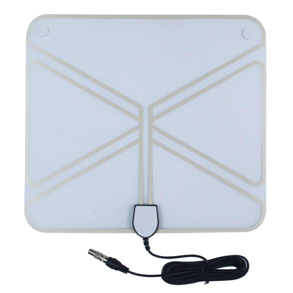 Antena Indoor Clear Hdtv Antennas For Dtv Hdtv Hd Dtc High Gain Achieved Antena Indoor Digital Tv Antenna Ant 101 Tt Buy Ant 101 Tt Indoor Digital Tv