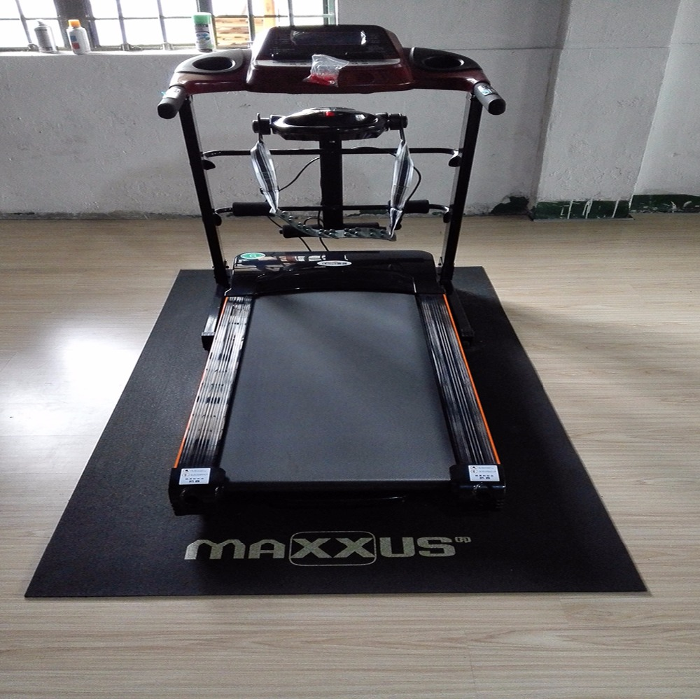 Gym Mat Flooring 200cm 100cm Rubber Treadmill Flooring Gymnastics Mat Buy Gymnastics Mat Fitness Mat Training Mat Product On Alibaba
