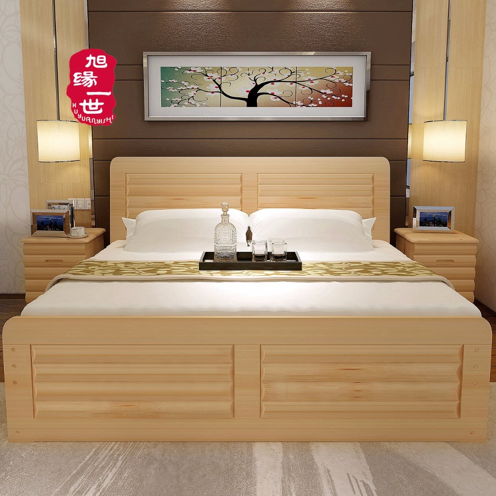 Bed Designs 2017 2017 Latest Double Bed Designs Wood With Box Cheap Price Solid Wood Adult Bed Buy Solid Wood Bed Adult Wood Bed Latest Double Bed Designs Wood With