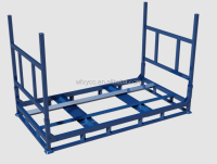 Stacking tire warehouse tire rack for sale, View warehouse ...
