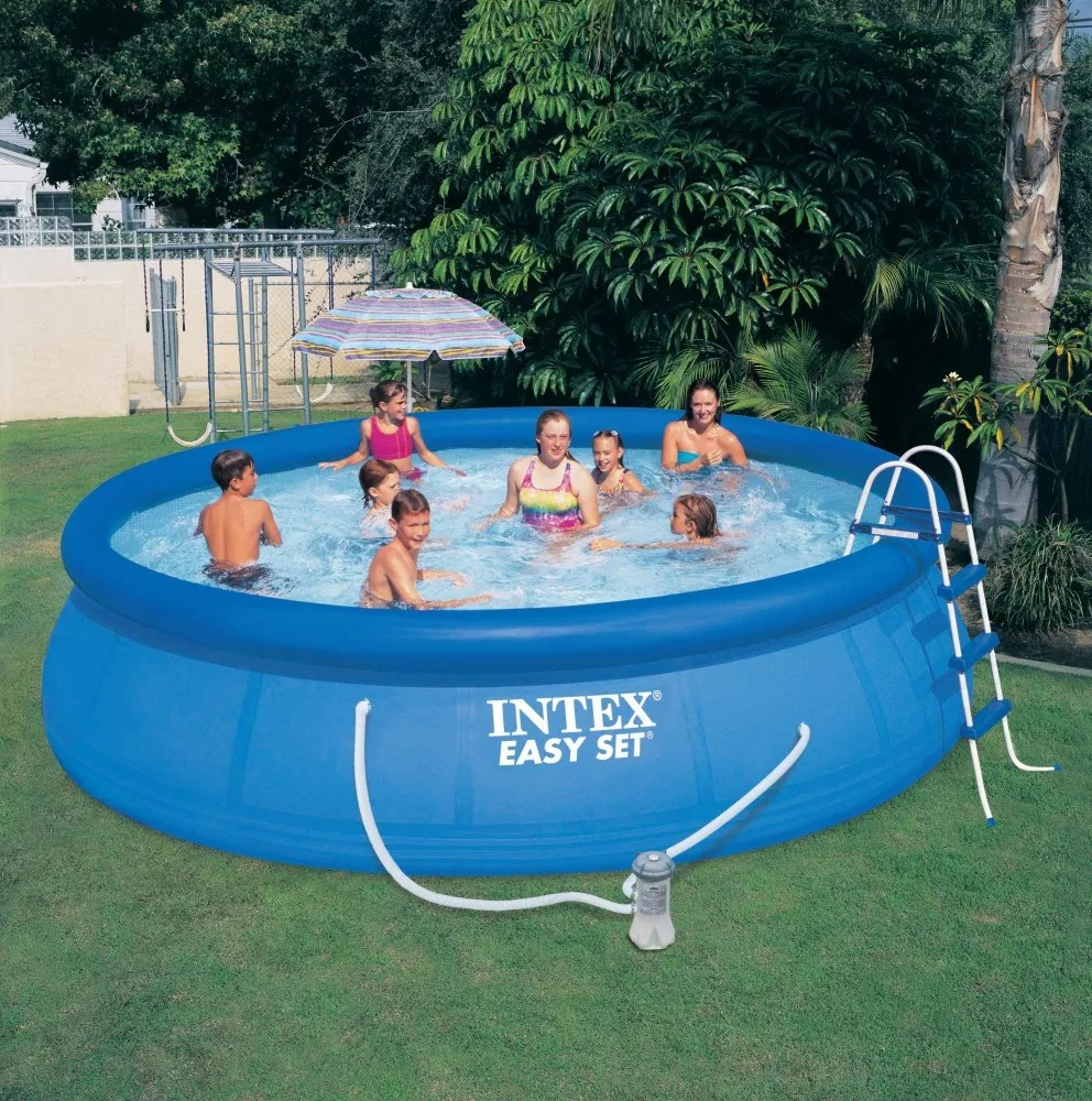 Piscina De Plastico 7000 Litros Precio Barato Venta Caliente Piscina Inflable Easy Set Piscina Buy Piscina Inflable Piscina Intex Piscina Para Adultos Piscina Intex Product On