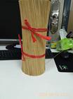 Round bamboo sticks for making incense from Yongan China