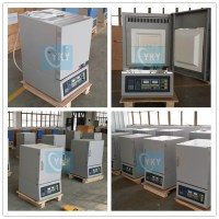 Laboratory High Temperature Electric Heat Treatment ...