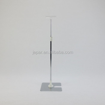 Metal Memo Holder Stand/sign Holder Pop Clip/ Lifting Promotion Pop - how to sign a memo