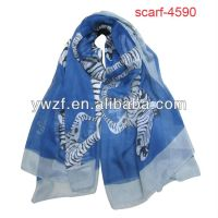 Cheap Promotional Pashmina Scarf Shawl