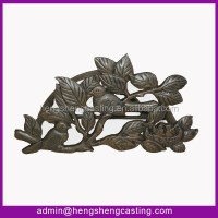 Decorative Garden Cast Iron Water Hose Holder,Wall Mounted ...