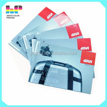 Competitive Price Easy Tear Up Page With Perforation Printing Coupon - Coupon Book Printing