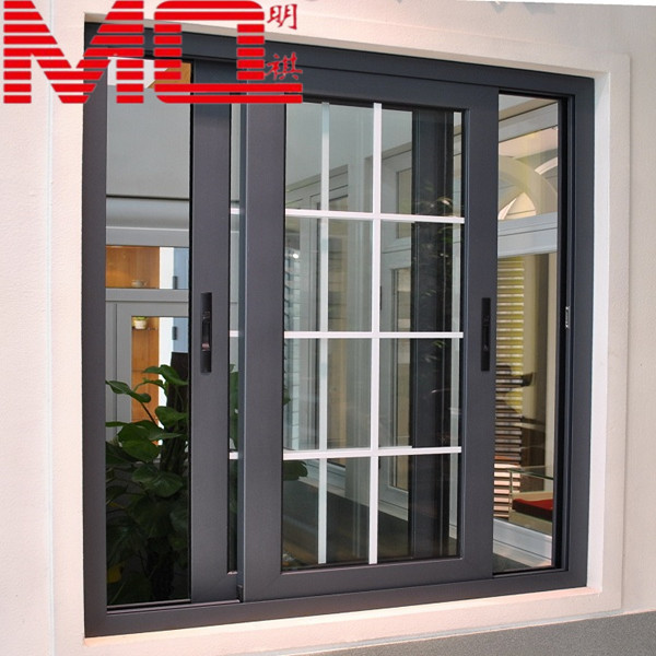 Modern Window Grill Design