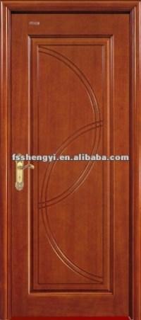 Simple Wooden Door Designs   www.pixshark.com - Images ...