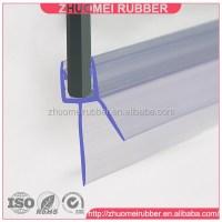 Clear Plastic Shower Door Seal Strip - Buy Shower Door ...