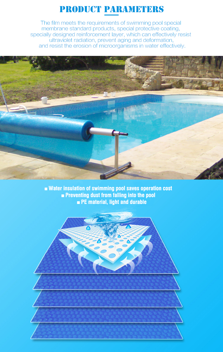 Material Piscina Winter Use Keep Warm Piscina Bubble Blue Swimming Pool Cover Buy Cover Piscina Swimming Pool Cover Pool Cover Piscina Swimming Pool Cover Swimming