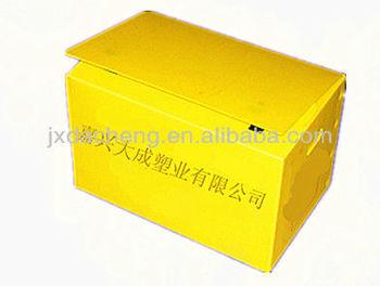 Folding Plastic Carton Buy Folding Plastic Carton