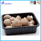 Disposable Plastic Mushroom Tray