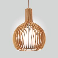wooden pendant lights | Roselawnlutheran
